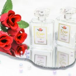 로즈불가리안 Dress Perfume
